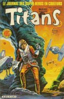 Grand Scan Titans n° 67